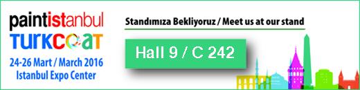 Turkcoat 2016